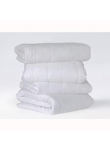 Taç TaÇ Cotton Soft %100 Pamuk 95 X 145 Cm Bebek Yorganı Renkli